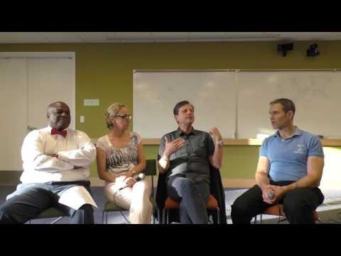 Deuterium and Health with Dr. Laszlo Boros, Dr. Que Collins, and Dr. Anne Cooper.