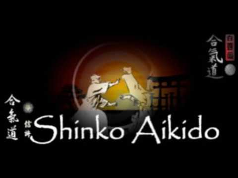 Shinko Aikido LEEDS, December 2009 Promo