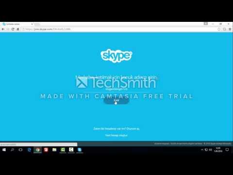 Skype Tarihin Bugu Kapanmadan Deneyinnnnnn!!!!