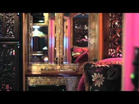Dolly Parton Tour TV: Episode 13 – Tour Bus