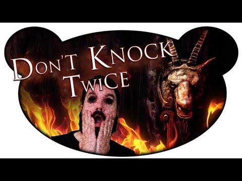 Don't Knock Twice #01 - Die Hexe kommt dich holen! (Let's Play Gameplay German Deutsch)