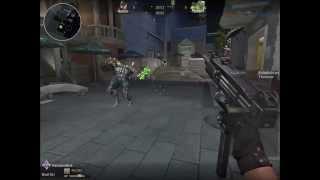 Assault Fire Jugando En Modo Mutante