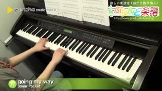 使用した楽譜はコチラ→http://www.print-gakufu.com/score/detail/88241...