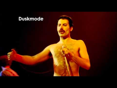 Under Pressure - Queen [Subtitulos Español][Traducido] HD!