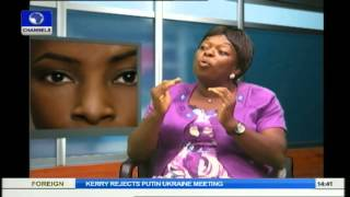 Health News: Causes of Glaucoma