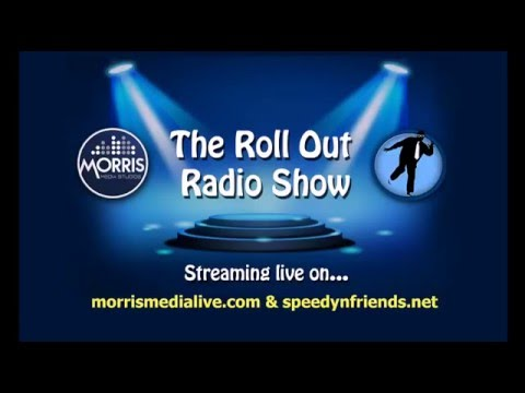 The Roll Out   Guest: Actress AZ Marie  32316