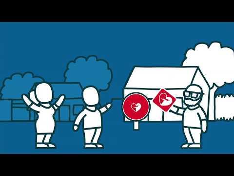BuurtAED.nl - Een AED met je buurt