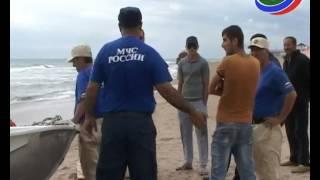 В Дагестане найдено тело второго утонувшего подростка