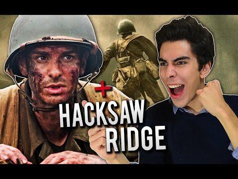 Hasta el Último Hombre (Hacksaw Ridge):...