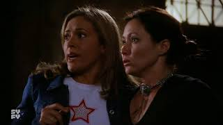 Charmed 3x01 - The Courtroom