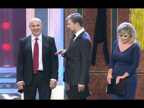 Розыгрыш Филиппа Киркорова   Вечерний Киев 2014