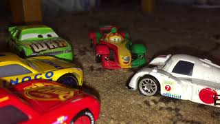 """Cars 3 The Adventures Season 1 Episode 12 """"Rip In Town"""""""