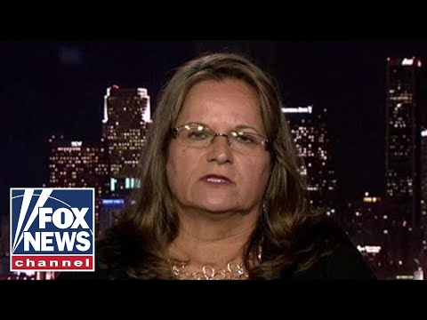 Angel Mom reacts to murder of Mollie Tibbetts