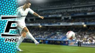 DREAMERS PES 2013 soundtrack FULL HD