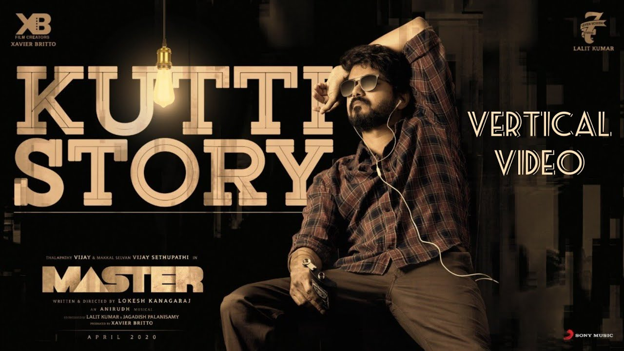 KUTTI STORY | VERITCAL VIDEO | Rocket Launcher