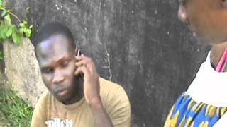 "comédie ivoirienne:""ewra a la kbine choco"""