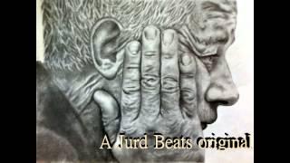 "Soulful Blues Hip Hop Instrumental/ Beat ""Way Back When"" (JurdBeats)"