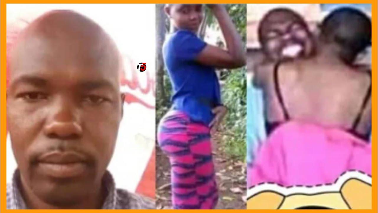 Download Tazama Baba akimla URODA mtoto wake LIVE PATRICK AYOYI AJIUNGA nchini KENYA