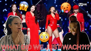 SHOCKED!!! MAMAMOO (마마무) MAMA 2018 in JAPAN Full Performance Reaction - Germans react to MAMAMOO