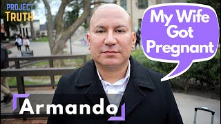 My Wife Got Pregnant - Armando