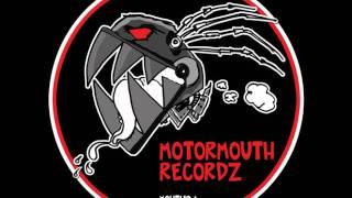 Deathmachine - Waveshape Destiny