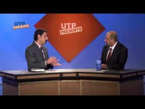 University Television Presents; Episode 16