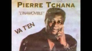 Pierre Tchana - Ta Poun[Va t