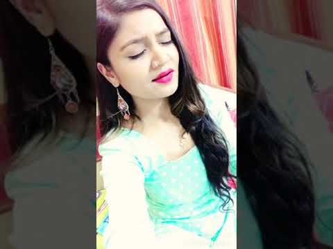 Darmiyaan Reprise ~ Shreya Ghoshal | Cover | Bhagyashree Agarkar