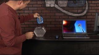 Steve's Review of the Military Grade Shock/Waterproof ADATA DashDrive Durable USB 3.0 Hard Drive
