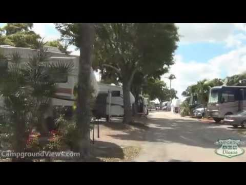 CampgroundViews.com - Sunshine Holiday RV Resort Fort Lauderdale Florida FL