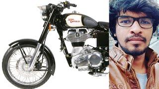 Bullet: King of Bikes   Tamil   Royal Enfield History   Madan Gowri   MG