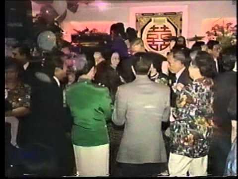 Đám cưới Hà - Phương 1994