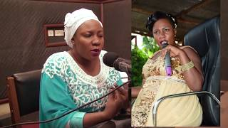 MULONGO BABIRYE SARAH AYOGEDDE KUBIGAMBIBWA NTI YAFUDDE