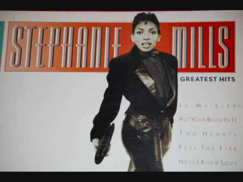stephanie mills home lyrics