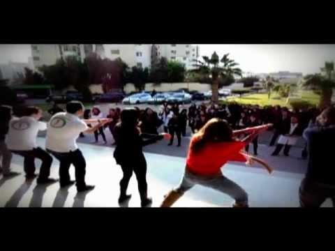 Associa-Med Sfax - IFMSA Haka at Faculty of Medicine of Sfax - Tunisia