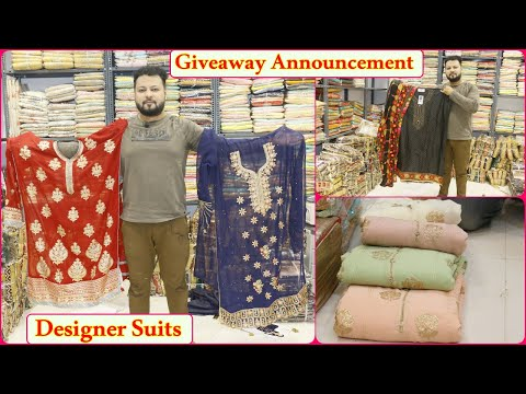 Classy Budget Wholesale Suits | Giveaway Announcement | Moha