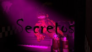 SECRETOS - ALEXI RIVA (Prod.Studio4)Mazter.Flex TRAP LATIN MUSIC