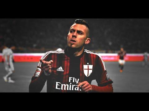 Jeremy Menez - Goals & Skills - AC Milan - 2014/2015 - HD
