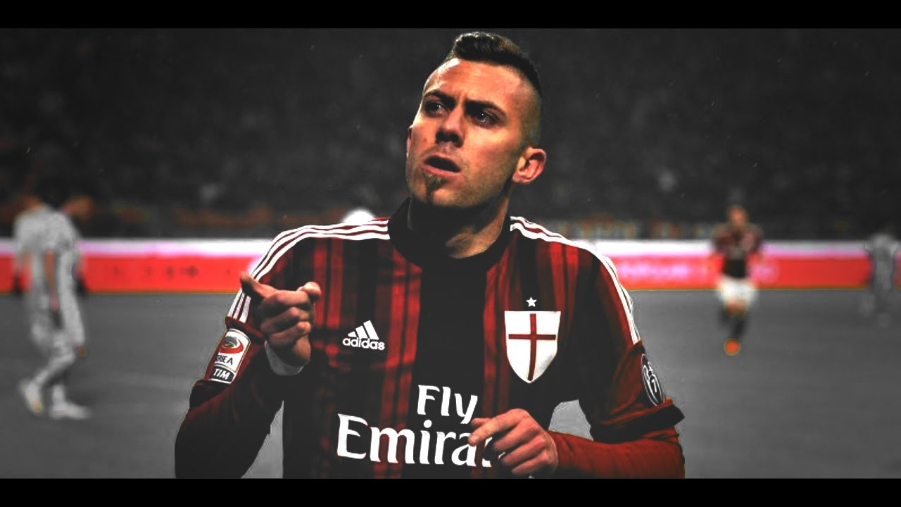 ea1714348f0 Jeremy Menez - Goals   Skills - AC Milan - 2014 2015 - HD - YouTube