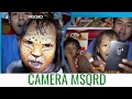 Video LUCU MAGIC CAMERA MSQRD for Android - Asyiknya Merubah Wajah Tori Airin
