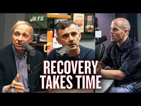 Tim Ferriss, Ray Dalio & Gary Vaynerchuk Talk About Mental Health