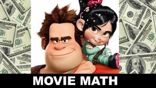 Video Box Office for Wreck It Ralph, Flight, The Man with the Iron Fists, and Skyfall! download MP3, 3GP, MP4, WEBM, AVI, FLV September 2018