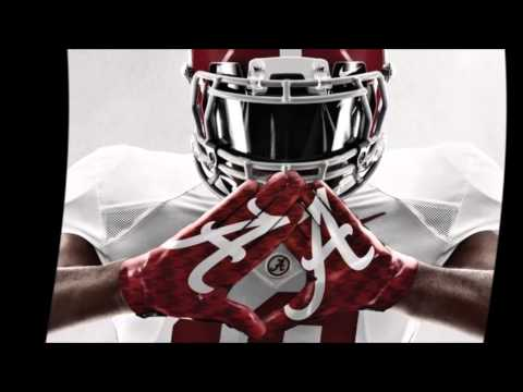*New Alabama Fight Song  Best Fight Song in College Football History