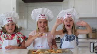 How To Make Pizza-Roll-Ups - Kids in the Kitchen | Six Sisters Stuff