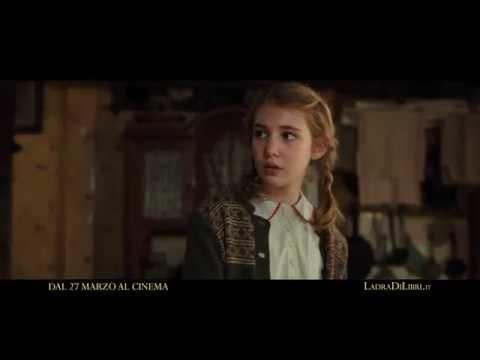 Storia Di Una Ladra Di Libri in DVD e Blu-Ray - LaFeltrinelli