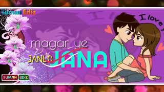 juda-hum-ho-gaye-jana-love-romantic-ringtone-status-2019-suman-ediz