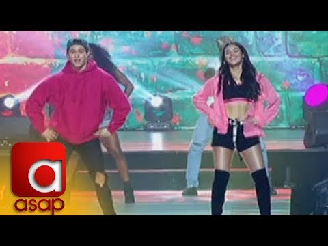 ASAP: Enrique Gil brings Mobe Dance Challenge to Toronto