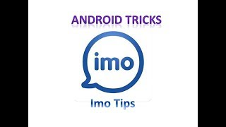 How to remove or logout imo account without uninstalling imo - Android v6