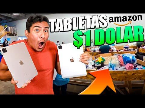 Todo lo que regresan en AMAZON Por $1 DOLLAR! TIENDA DE LOCURA