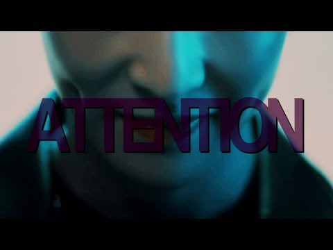 ❝Attention❞ ➵  Zhang Yixing (张艺兴) FMV